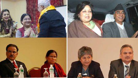 नेताहरुले महिला अधिकारको विषयमा कुरा गरिरहँदा उनीहरुका श्रीमतीको अवस्था कस्तो छ ?