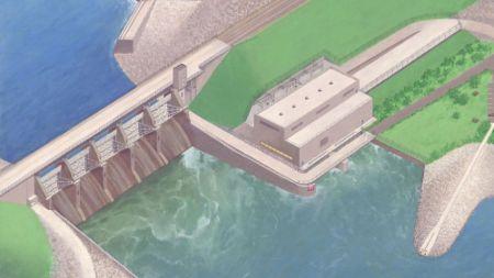बैशाखदेखि खिम्ती–२ जलविद्युत आयोजनको निर्माण शुरु
