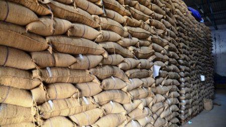 खाद्य संस्थानले बङ्गलादेशी उसिना चामल बझाङ् र बाजुरा पठाउने