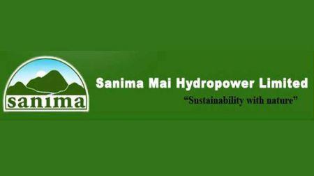 सानिमा माई हाइड्रोपावरले हकप्रद सेयर जारी गर्दै