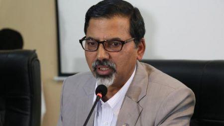 राष्ट्रिय गौरवका आयोजना स्थानीय तहले नै अनुगमन गर्नुपर्छः नेता शर्मा