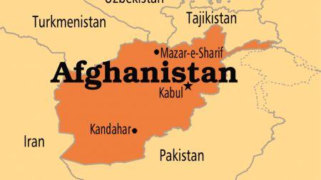 अफगानिस्तानमा झडप, ८ प्रहरीसहित ११ तालिवानको मृत्यु