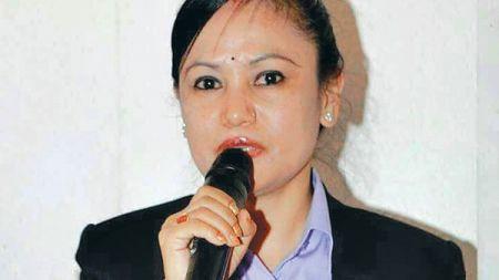 नेपाली चेलीलाई हङकङमा अवार्ड