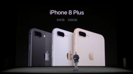 एप्पलले सार्वजनिक गर्यो आइफोन ८ र ८ एस, यस्तो छ विशेषता