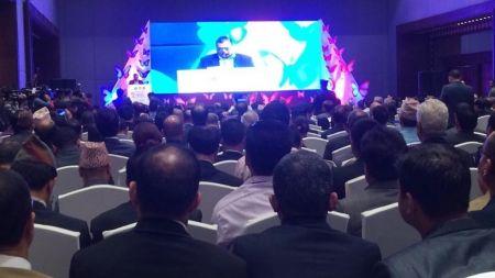 एनआरएन सम्मेलन काठमाडौंमा सुरु