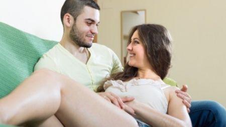 यी हुन यौन सम्बन्धका चार चरण