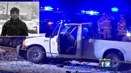 अमेरिकाको क्यारोलिनामा सडक दुर्घटना, १ नेपालीसहित २ को मृत्यु, २ घाईते