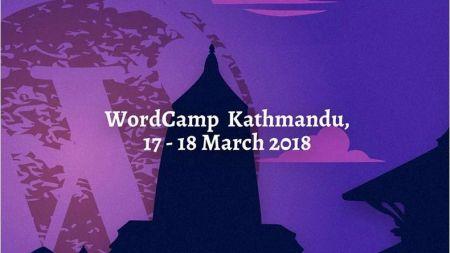 वर्डक्याम्प काठमाडौँ २०१८ चैत्र ३ र ४ गते