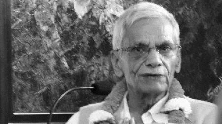राजनीतिज्ञ एवं साहित्यकार रेग्मीकाे निधन