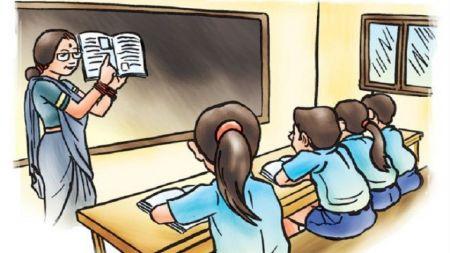 राज्यको लगानीअनुसार छैन विद्यार्थीको सिकाइ, यी प्रदेश कमजोर