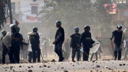 राजधानी किचलो : धनगढीको जनजीवन प्रभावित