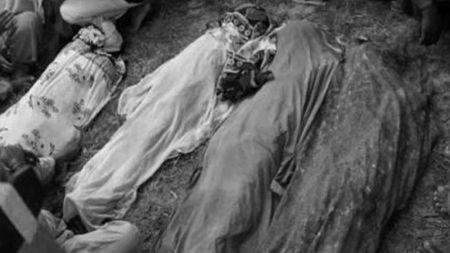 पोखरीमा नुहाउँदा चार बालिकाको डुबेर मृत्यु