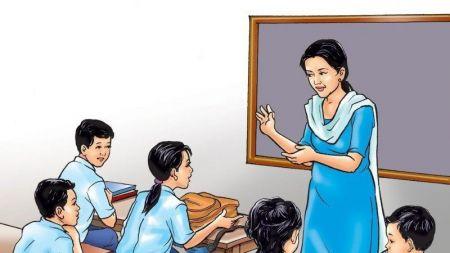 नेपाली विषयमै सबैभन्दा कमजोर छन् नेपाली विद्यार्थी !