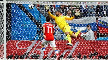 फुटबल महासंग्राम प्रारम्भ,  रसिया ५–० ले विजयी