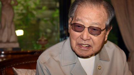 दक्षिण कोरियाका पूर्वप्रधानमन्त्रीको निधन