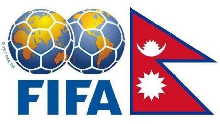 फिफा बरियतामा नेपाल एक स्थान तल झर्यो