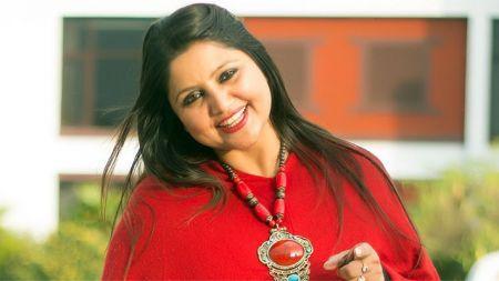 के दीपाश्री निरौला 'सेक्स टोय' प्रयोग गर्छिन् ?