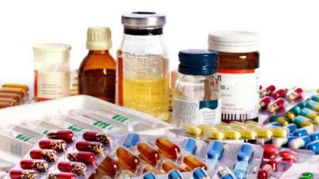 औषधिको कच्चा पदार्थ मात्र आयात गर्ने नीति:प्रतिवेदन
