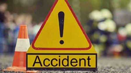 सिन्धुलीमा जीप दुर्घटना, ५ जनाको मृत्युः ७ घाईते