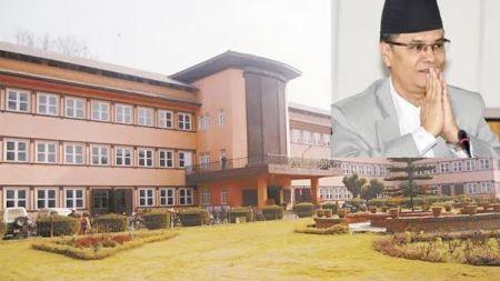साढे ३३ किलो सुन प्रकरण : प्रधानन्यायाधीश जबराले धमाधम न्यायाधीश काजमा तान्दै