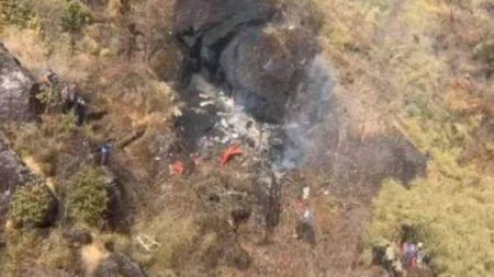 ताप्लेजुङमै किन हुन्छ बारम्बार विमान दुर्घटना?