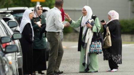 न्युजिल्यान्ड मस्जिद हमलामा मृत्यु हुनेको संख्या ४० पुग्यो, ४८ घाइते