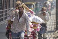 दिल्लीको तापक्रम ह्वात्तै बढ्यो, वायुको गुणस्तर भने न्यून