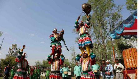 शुक्लाफाँटा पर्यटन महोत्सव शुरु