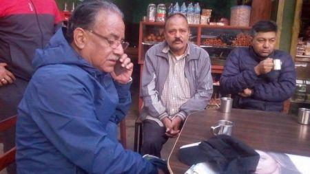 उ बेलाका प्रचण्डः रङ कडा, चिनी कम दूध चियाका पारखी