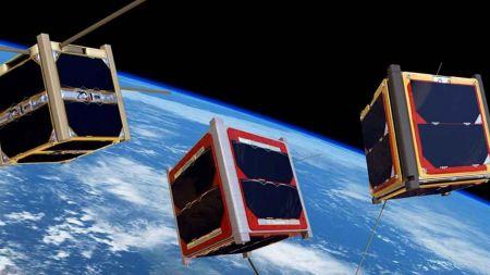 नेपाली वैज्ञानिकले बनाए पहिलो आफ्नै भूउपग्रह, बैशाख ४ गते प्रक्षेपण गरिने