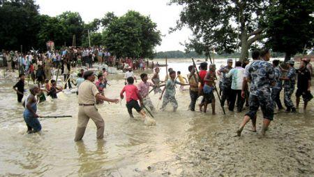 जब सीमा जोगाउन भारतविरुद्ध लडेका थिए सप्तरीबासी (भिडियोसहित)
