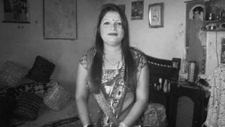 निर्वस्त्र मृत फेला पेरेकी रीनाको छानविन गर्न कांग्रेस मोरङको माग