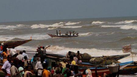 भारतमा आएको तुफान 'फानी' को नेपालमा कस्तो प्रभाव ?