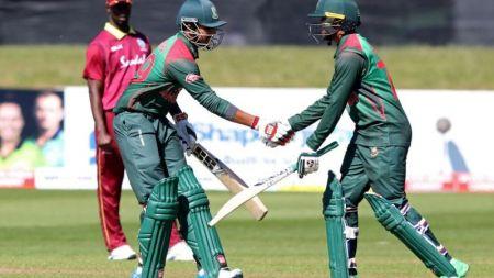 त्रिकोणत्मक सिरिजः वेस्ट इन्डिजलाई हराउँदै बंगलादेश फाइनल प्रवेश