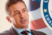 'जनतासँग गफगाफ' गर्न अमेरिकी राजदूतलाई परराष्ट्रले लगायो रोक