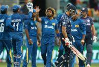 विश्वकपअघि श्रीलंकाको शानदार जीत