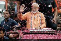भारतमा मोदी मन्त्रको क्रेज