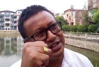 सुनसरीका पत्रकारले मेयर चौधरीलाई बहिष्कार गरे, तर उनै मेयरबाट जग्गा भने लिए