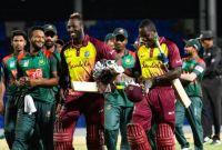 विश्वकप क्रिकेटः आज वेस्ट इन्डिज र बंगलादेश भिड्दै