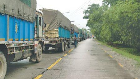 बङ्गलादेशसँगको व्यापारः आयातभन्दा निर्यात बढी