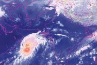 आजको मौसम: आंशिकदेखि सामान्य बदलीको सम्भावना