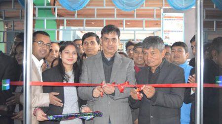 सानिमा र बागमती डेभलपमेन्ट बैंकबीच एकीकृत कारोवार सुरु, चुक्ता पुँजी ५ अर्ब ३० करोड पुग्याे