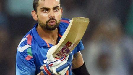 अष्ट्रेलियाविरुद्ध भारत विजयी, विराटले तोडे सचिनको रेकर्ड