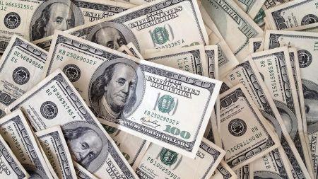 लगातार ओरालो लाग्दै अमेरिकी डलर (तालिकासहित)