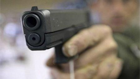 वीरगञ्जमा गोली लागेर एक महिलाको मृत्यु