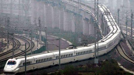 चिनियाँ रेल लुम्बिनीसम्म ल्याउन प्रस्ताव