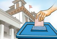 राष्ट्रिय सभा चुनाव : मत हाल्न मतदाता परिचय पत्र नभए के गर्ने ?