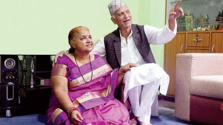 पूर्व प्रधानन्यायाधीश सुशीला कार्कीका श्रीमान जोसँग सिन्दुर र मंगलसुत्र किन्ने समेत पैसा थिएन