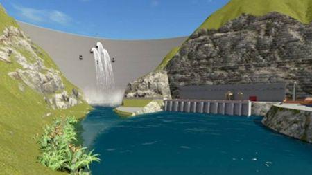 अागामी असारदेखि बागमतीकाे पानीबाट बिजुली