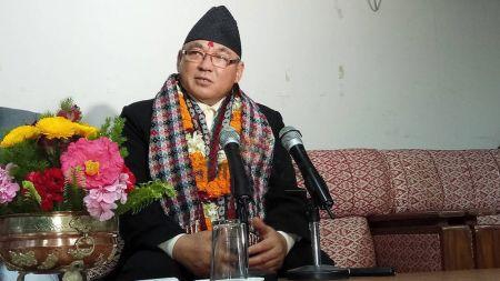 प्रधानमन्त्री मोदीको नेपाल भ्रमणमा कुनै राजनीतिक सम्झौता हुँदैन : गृहमन्त्री